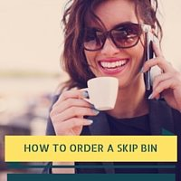 how to order a skip bin - Skip bin hire, Skip bins Newcastle, Newcastle skip bins